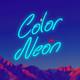 Color Neón (Ep. 3, Septiembre 14) - Desestrés con Electro House & Dubstep