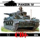 CB+ La Leyenda del Panzer IV Primera incursión (Ausführung A, B, C y D)