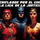 Especial Liga de la Justicia (Prog. Completo)