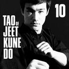 410 | El Tao del Jeet Kune Do (coordinación)