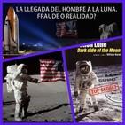 """El Centinela del Misterio...""""La Luna y sus enigmas"""" Apolo XI, farsa o realidad???"""