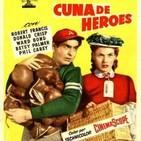Cuna de héroes (1955). #Drama #Ejército #Basadoenhechosreales