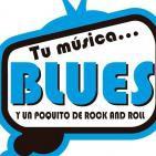 Tu Música Blues y un Poquito de Rock&Roll 23-06-16 con LOS CORVIN