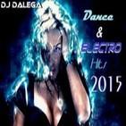 Dj Dalega - Dance & Electro Hits 2015 Mix