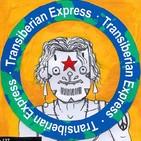 Transiberian Express #44 Música de Islandia , relato Kato Kath (Katherine Muñoz ) : Okaso 5ª parte #Artegalia Radio.