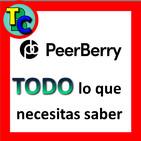 PEERBERRY Opiniones y Review - Invertir en Préstamos P2P sencillos a corto plazo