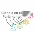 Ciencia Volando 2 x IX - Ciencia en el Parlamento