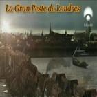 La gran peste de Londres