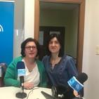 Miriam Domeque se presenta a la alcaldía de Cariñena con el Partido Aragonés