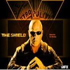 El libro de Tobias: 1.14 The Shield: Al margen de la ley