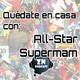 ZNP #Quedateencasa - All-star Superman