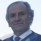 Don Francisco Aguilera, jefe de la unidad de asuntos estudiantiles del Liceo Ernesto Pinto Lagarrigue
