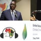 África en dos minutos (11/12/15): Cumbre climática, crisis en Sudáfrica y más