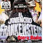 El Jovencito Frankenstein en Osera Radio