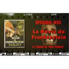 El Terror No Tiene Podcast - Episodio #50 -La Novia de Frankenstein (1935)