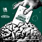 Editorial Alfredo Serrano - Prejuicios del voto - Radio La Pizarra - 09 mar 19