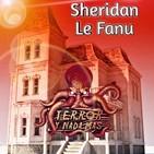 Asedio a la Casa Roja (Sheridan Le Fanu) - Primicia | Audiorelato - Audiolibro