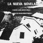 La Nueva Novela de Juan Luis Martínez