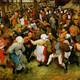 Segunda parte del Quijote: Capítulo 20 Las bodas de Camacho el Rico