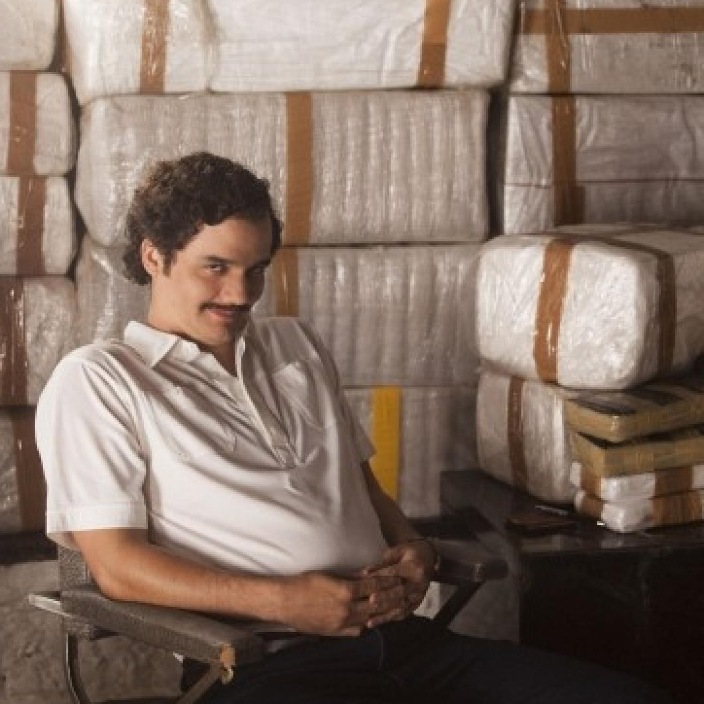 2x01 - Narcos (1T) / Spin off gastronómico