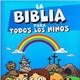 Programa 35 -La biblia para niños-el gran muro de nehemias
