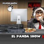 El Panda Show Ep. 378 lunes 9 de Marzo 2020