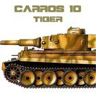 C-10#01 Panzer VI TIGER