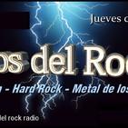 Dios del Rock #66