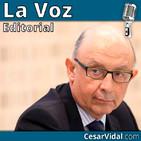 Editorial: Montoro y la roca Tarpeya - 24/10/18