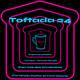 Toftada 24;Jartá temazos, recomendaciones que tocan la fibra y como no , Fran que no falla nunca