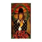 Pulp fiction(girl,you·ll be a woman soon) bso