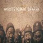 El ejército olvidado del mundo