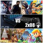 Players Podcast 2x08. Star Wars Jedi Fallen Order hemos alucinado, PS5 vs Xbox Scarlett, ¿Cuál compraremos? y mucho más.
