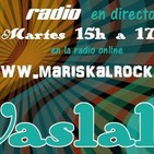 Waslala - 2ª parte - 27-06-2017