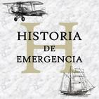 HISTORIAS PARA UNA EMERGENCIA 39 La Escuadrilla de las Cigüeñas