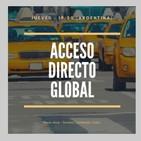 Acceso Directo Global Segunda Temporada - Programa #05 - 07-06-2018