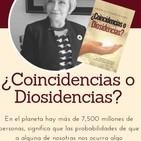 ¿Coincidencias o Diosidencias? Relatos de Andrea Saldaña