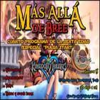 Cuarto Programa de la Sexta Edad: Kingdom Hearts