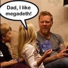 El Criaturismo 166 - Especial de Megadeth y Black Sabbath??