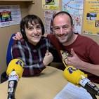 Juanma García presenta en La Roda 'Con la magia hemos topado' (18-10-2019)