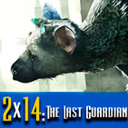 Podcast LaPS4 2x14 : The Last Guardian Análisis, The Last of Us 2 y Experience, Resident Evil 7