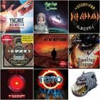 Metalkas 20-04-19 Radio Utopía 107.3 FM (Madrid) Radio PICA (Barcelona)
