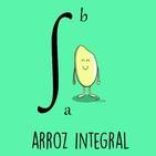 Raíz de 5 - 3x02 - Regla de Barrow y canción a las integrales