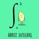 67 - Regla de Barrow y canción a las integrales.