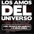 Amos del Universo 05 Febrero 2019