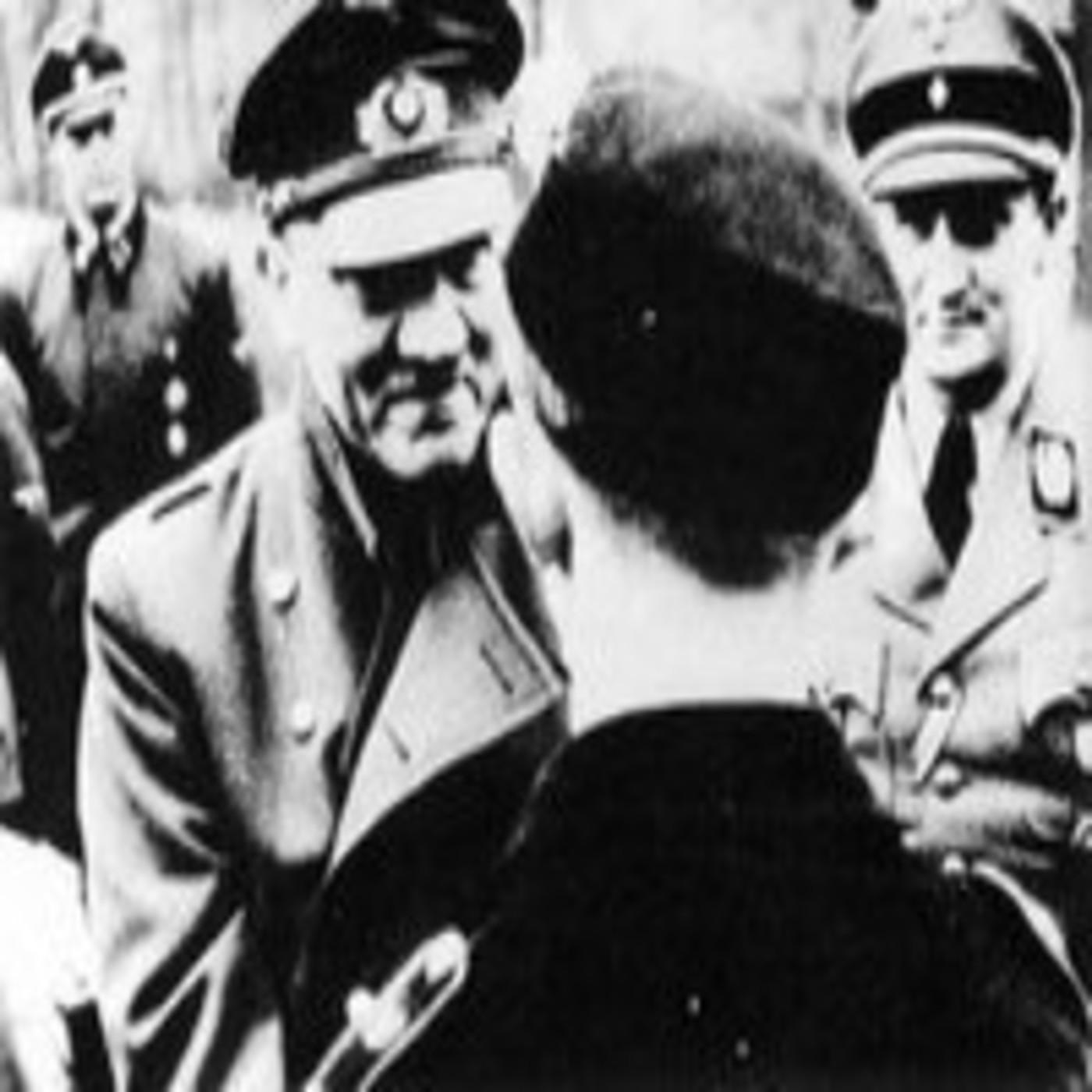 El suicidio de Hitler: verdad histórica y dudas razonables (Fernando Navarro)