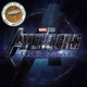 Perdidos En El Éter #341: Avengers - Endgame