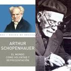 El mundo como voluntad y representación: Schopenhauer y Baroja