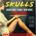 Skulls programa 140 26-marzo-2020