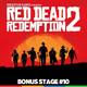 GAMELX Bonus Stage #10 - Red Dead Redemption 2